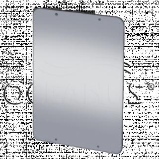 Зеркала антивандальные из нержавеющей стали