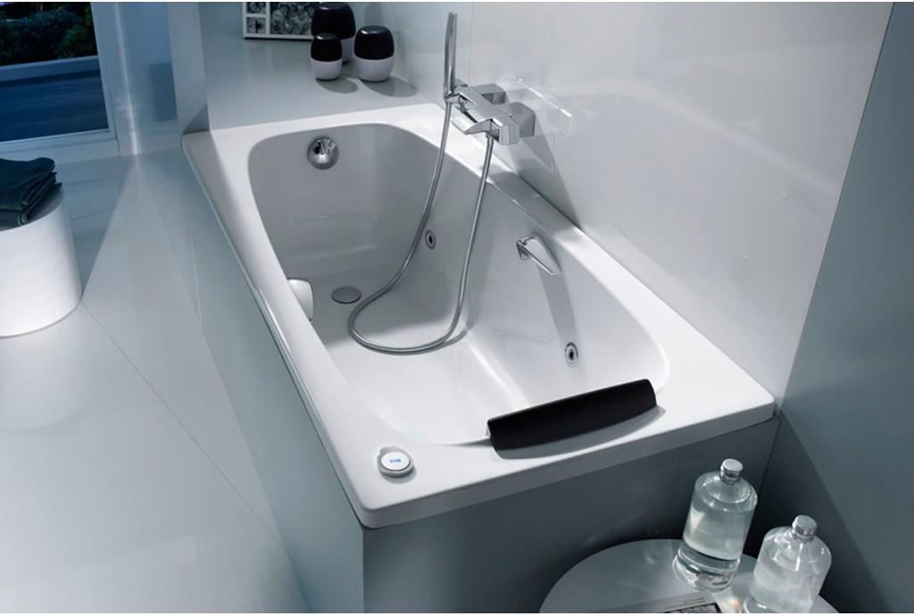 Акриловые ванны Ventospa